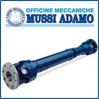 OFFICINE MECCANICHE MUSSI ADAMO