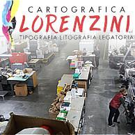 CARTOGRAFICA LORENZINI