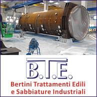 B.T.E. DI BERTINI SIMONE & C. SAS