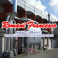 ROMANI FRANCESCO ASPIRAZIONI